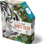 Madd Capp I Am White Tiger - 300pc