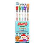 Smencils Holiday Smencils - 5pk