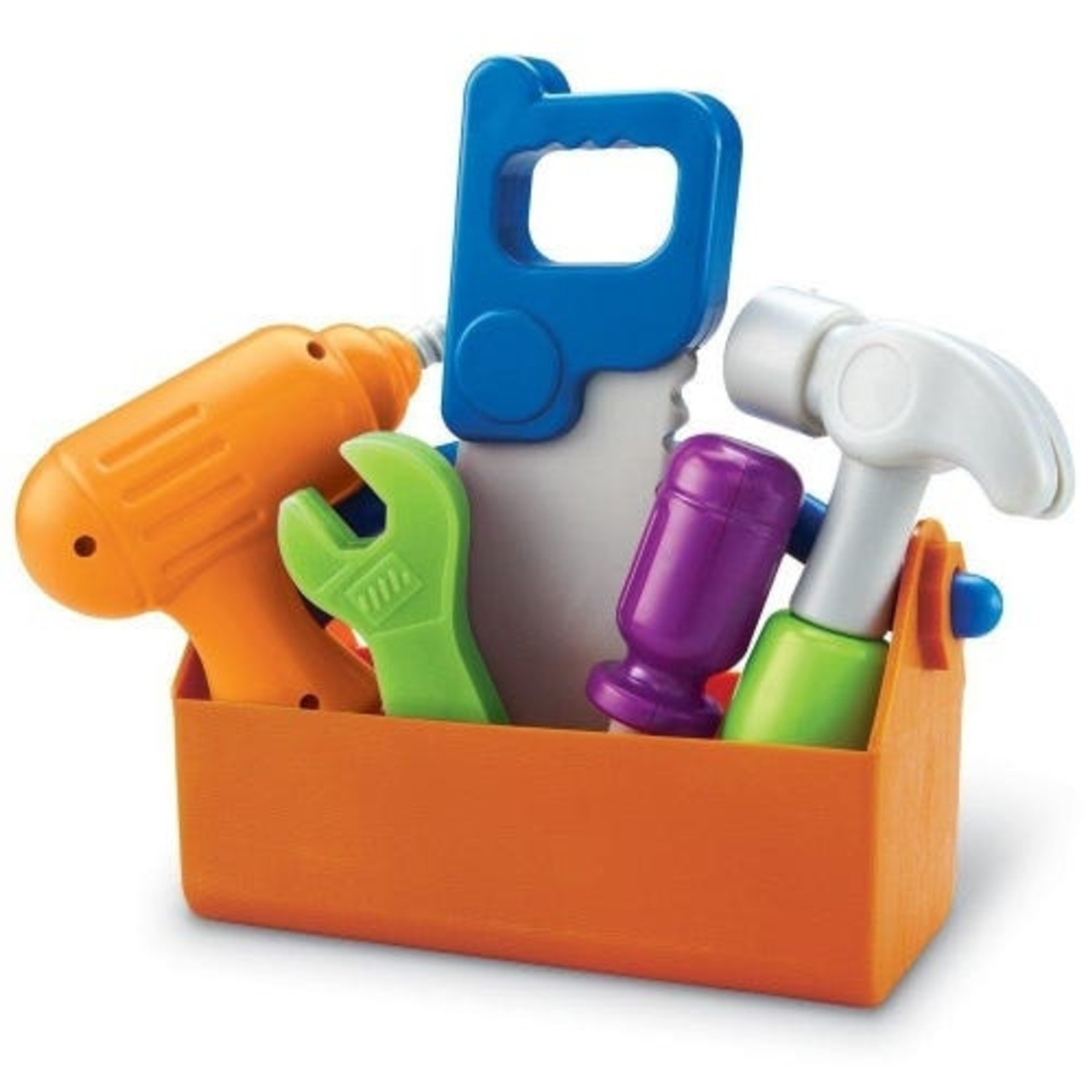 Learning Resources Fix It! My Very Own Tool Set