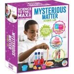 Be Amazing Mysterious Matter