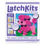 Kahootz Latch Kit - Poodle