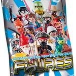 Playmobil Playmobil Figures Blue - Series 15