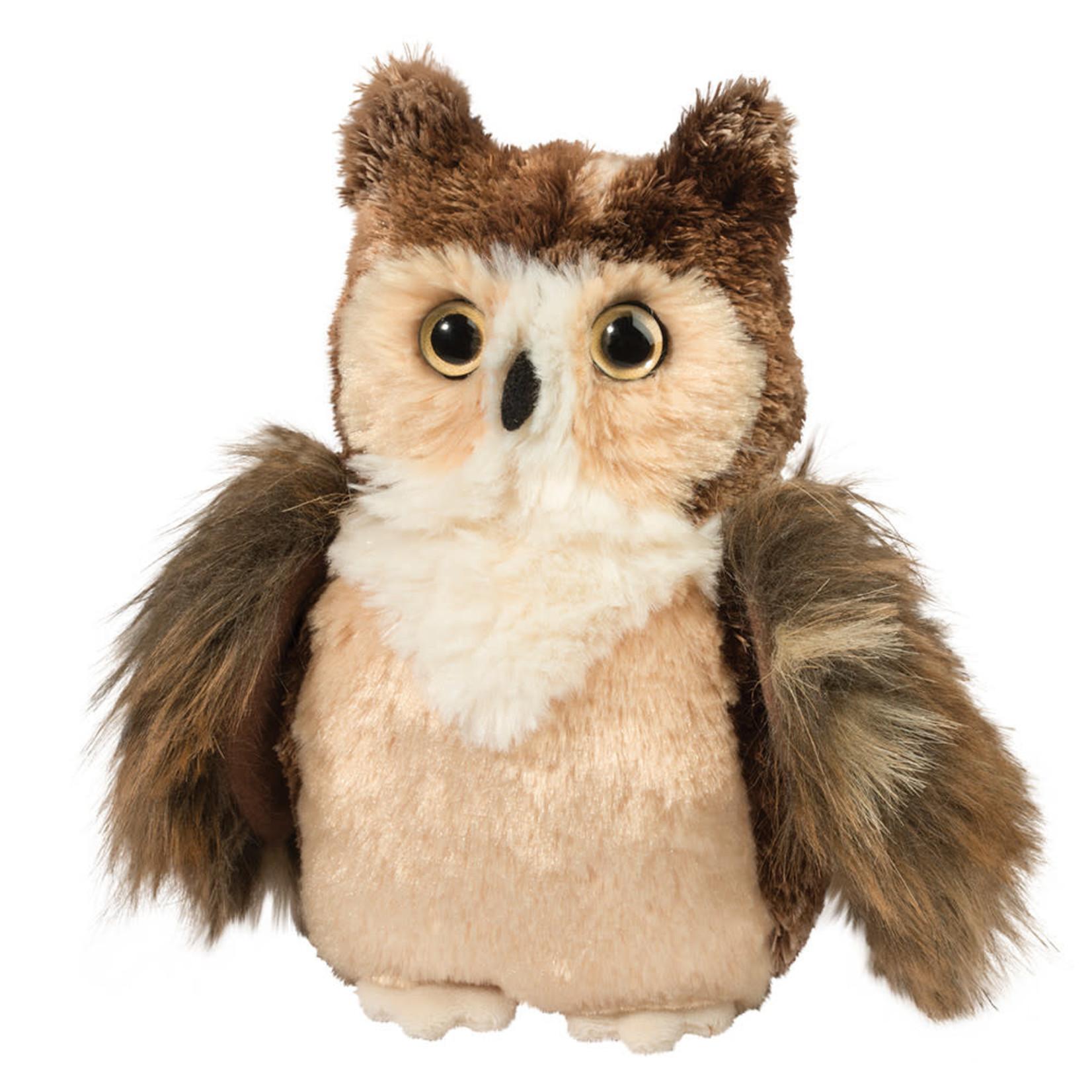Douglas Rucker Owl - Small