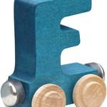 Maple Landmark Name Train - F
