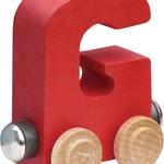 Maple Landmark Name Train - G