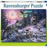 Ravensburger Northern Wolves - 150 pc