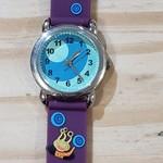 D&S Imports Watch - Alien, Purple