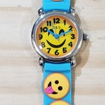 D&S Imports Watch - Emoji