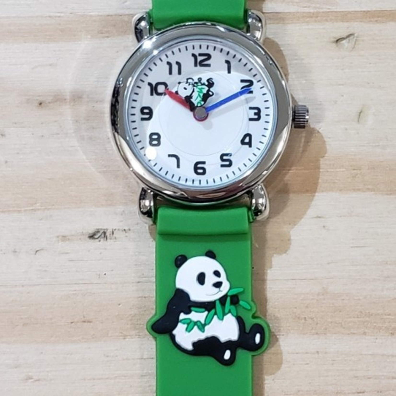 D&S Imports Watch - Panda