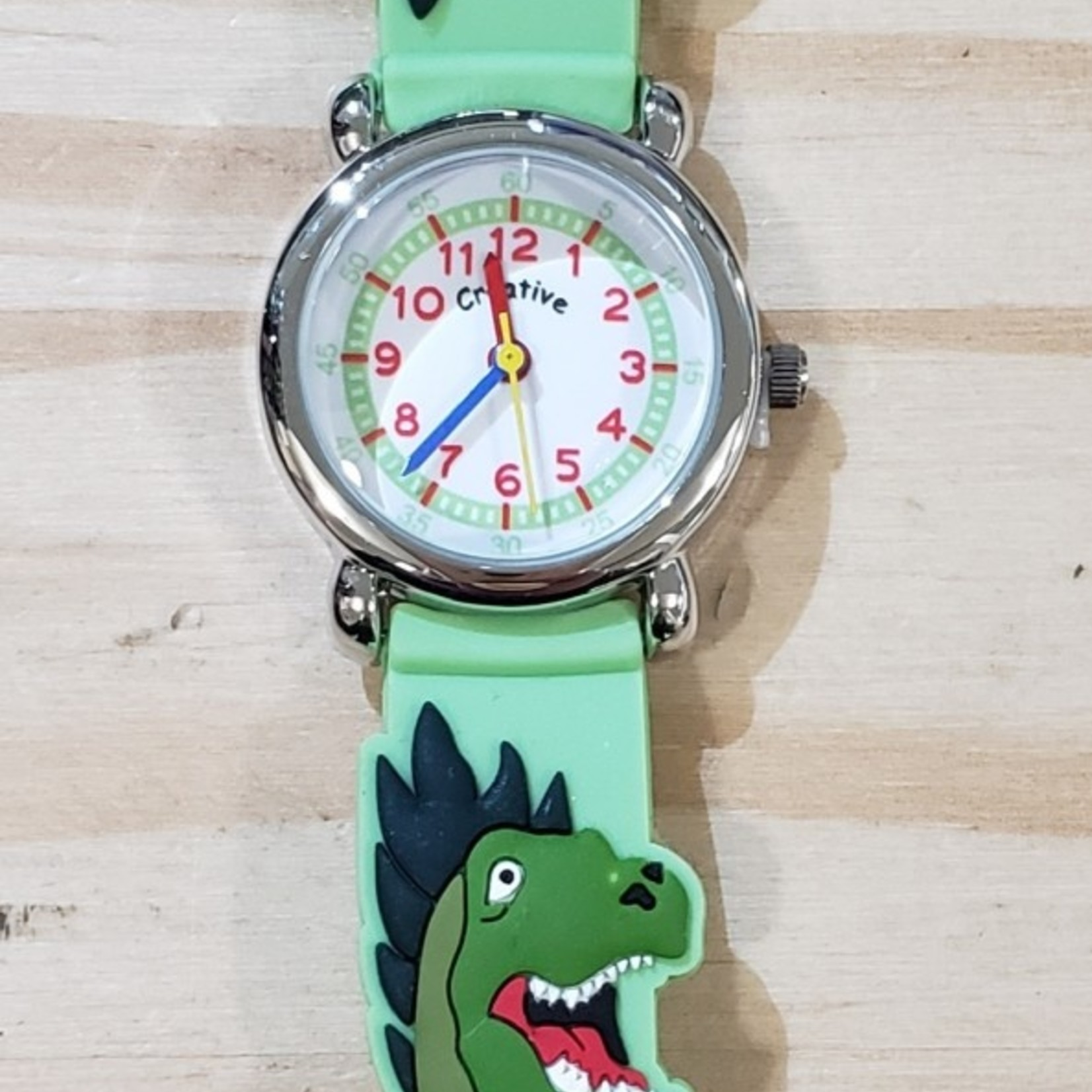D&S Imports Watch - Dinosaur