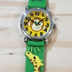 D&S Imports Watch - Zoo