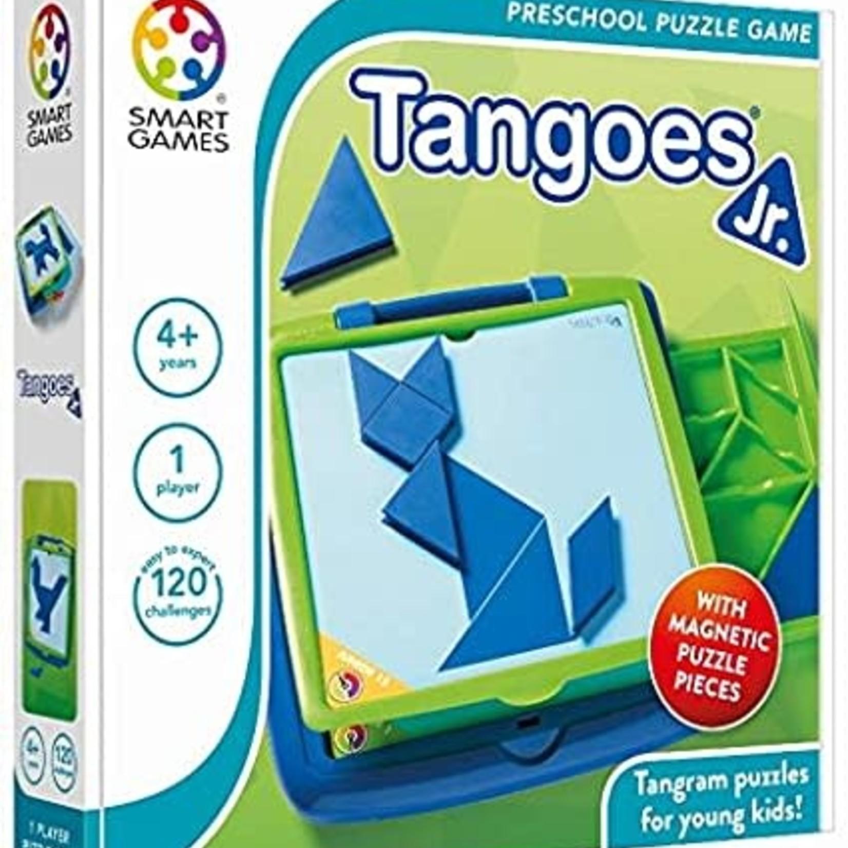 Smart Toys Tangoes Jr.