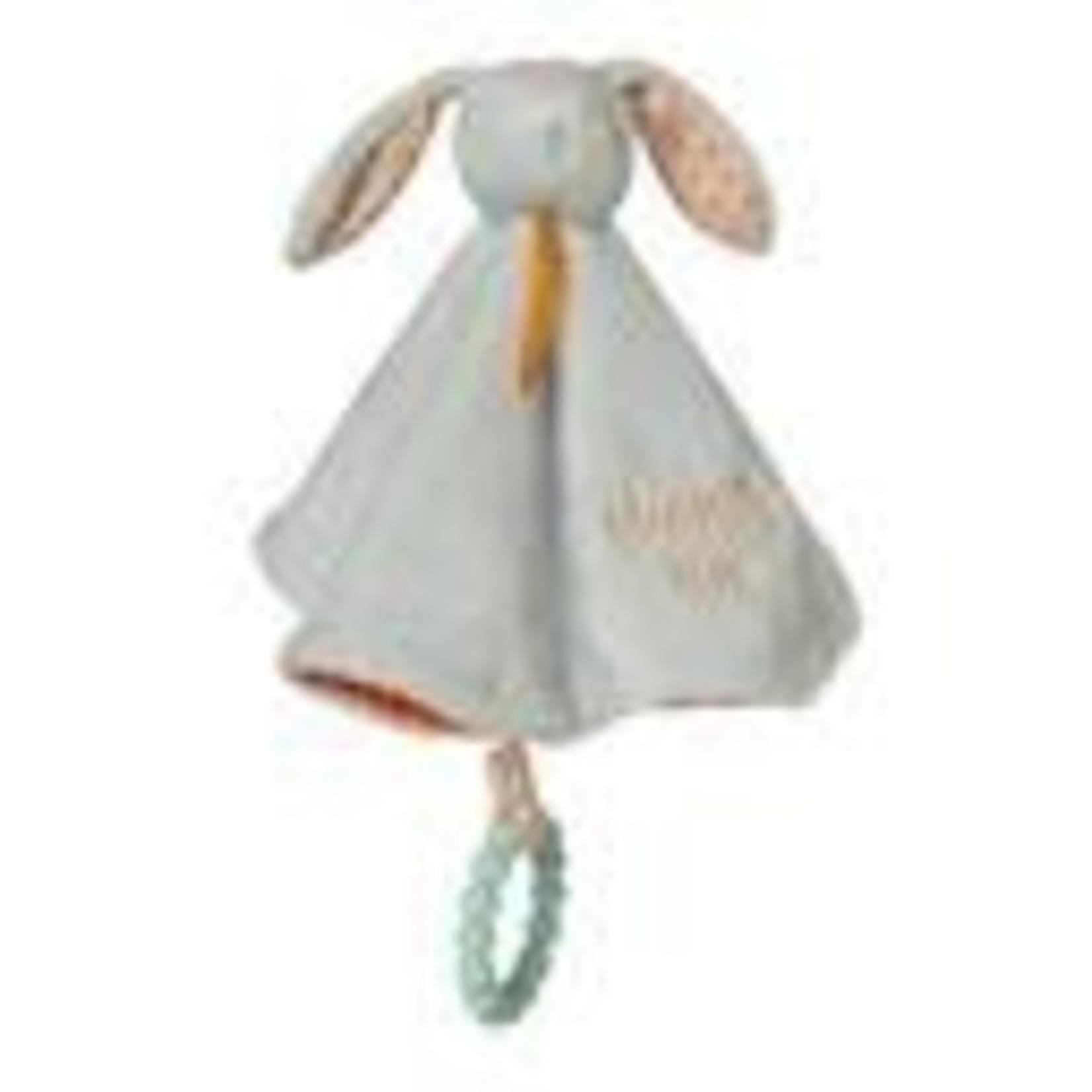 Manhattan Toy Hippity Hop Blue Bunny