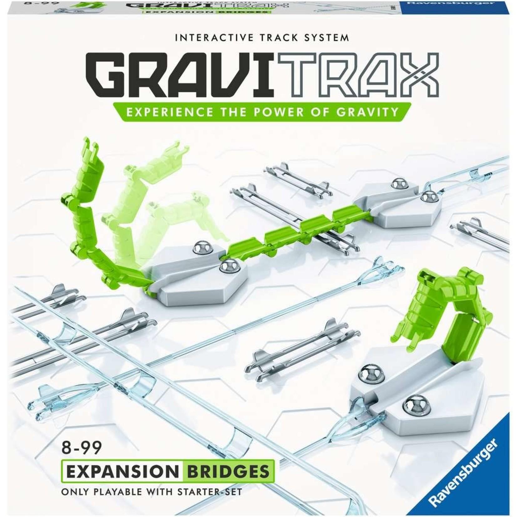 Ravensburger GraviTrax Expansion - Bridges