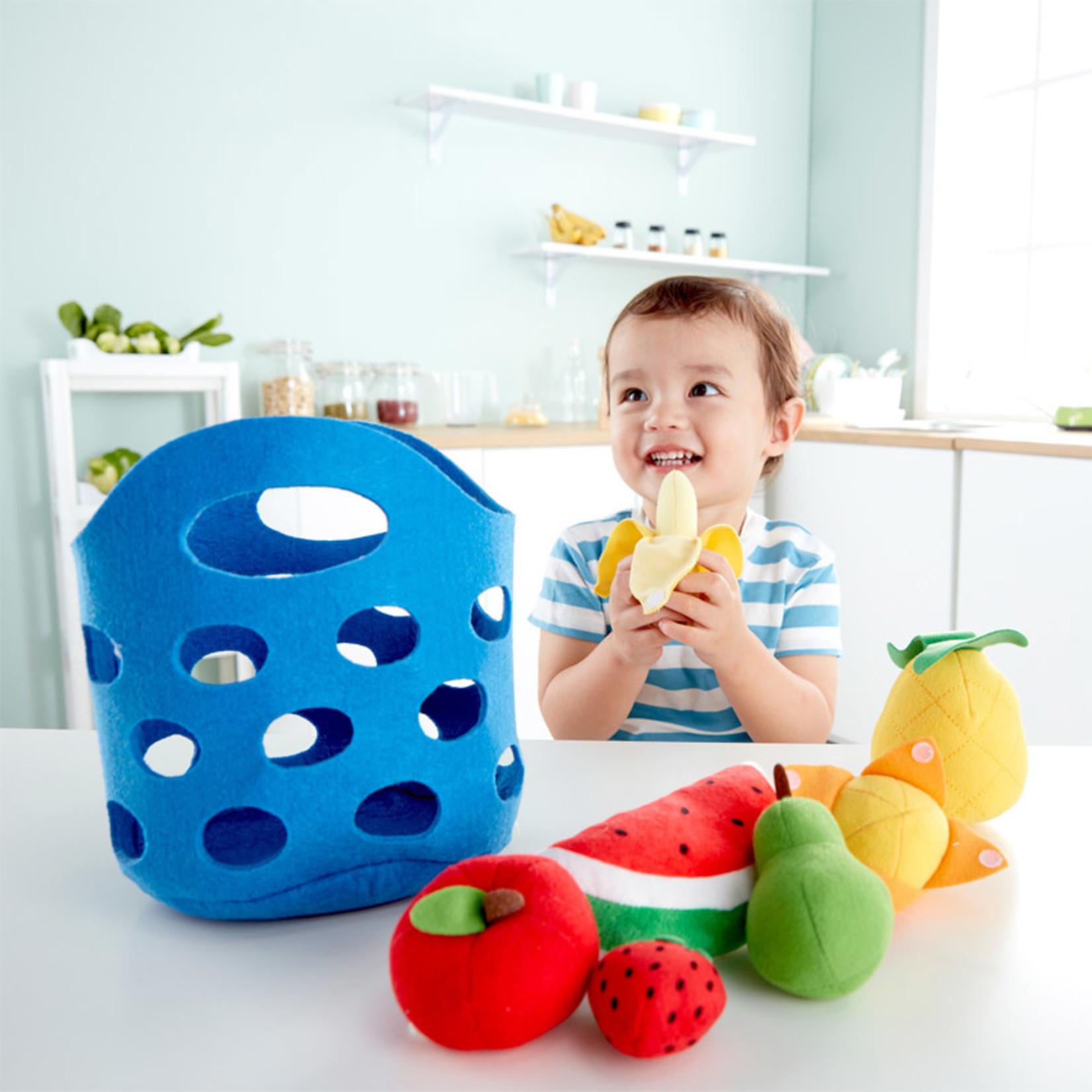 Hape Toddler Fruit Basket