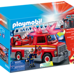 Playmobil Rescue Ladder Unit - Playmobil 5682