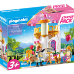 Playmobil Princess Castle Starter Pack - Playmobil 70500