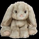 Douglas Floppy Bunny - Licorice