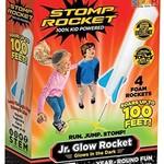 D&L Stomprockets Stomp Rocket Jr
