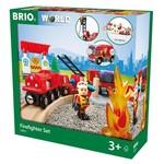 Brio Brio Firefighter Set