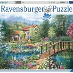 Ravensburger Shades of Summer - 2000 pc