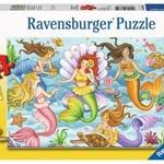 Ravensburger Queens of the Ocean
