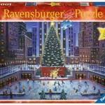 Ravensburger Rockefeller Center - 1000 pc
