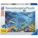 Ravensburger Life Underwater - 300 pc