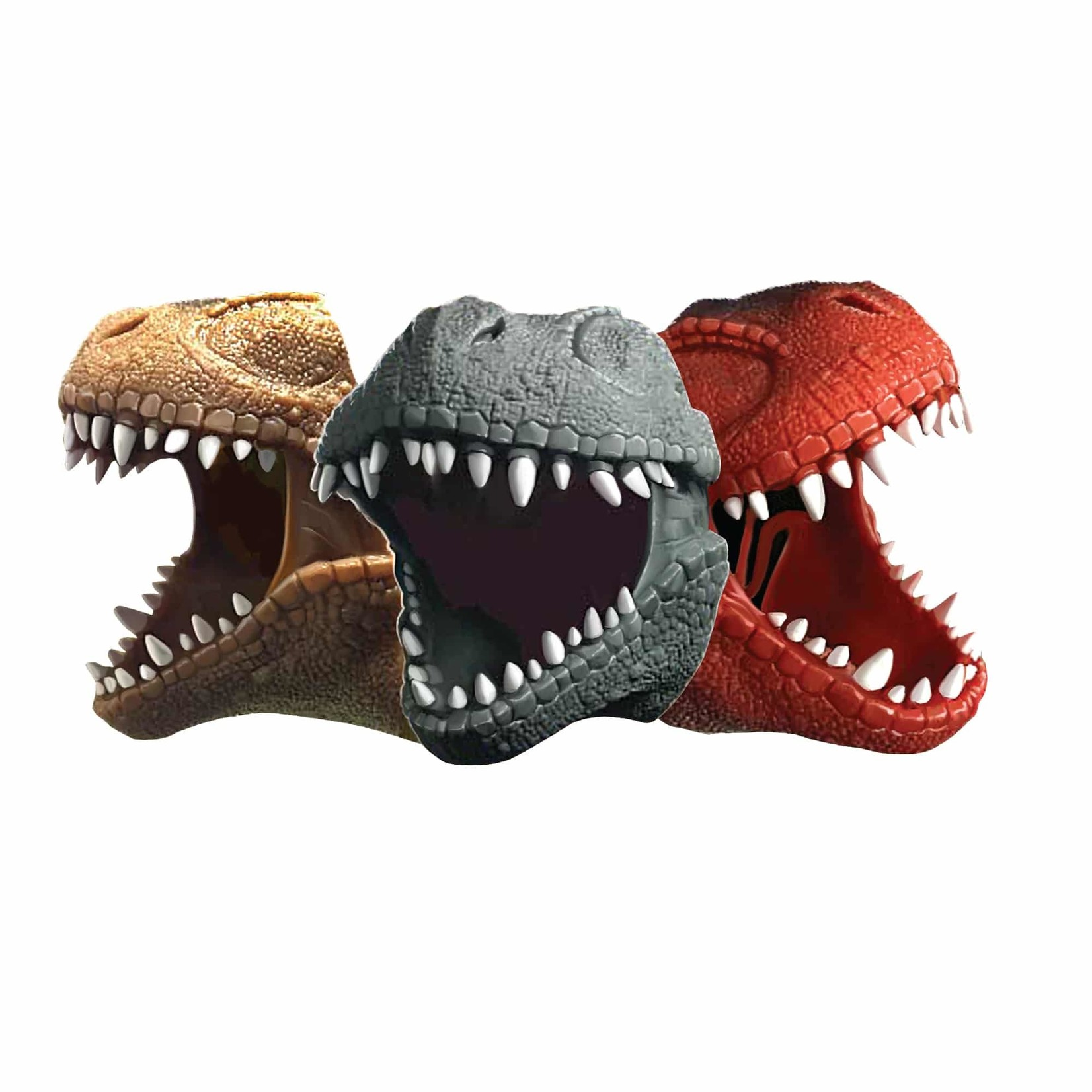 Jurassic Jaws