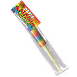 House of Marbles Paper Rainbow Saber