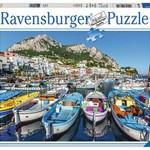 Ravensburger Colorful Marina 500pc