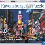 Ravensburger Times Square, NYC - 1000pc