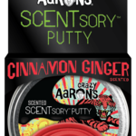 Crazy Aaron's Scentsory Putty -  Fired Up