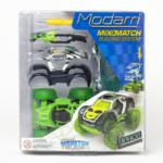Modarri Modarri Turbo Monster Truck (Space Invaders)