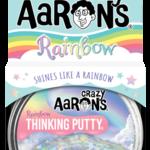 Crazy Aaron's Thinking Putty - Rainbow