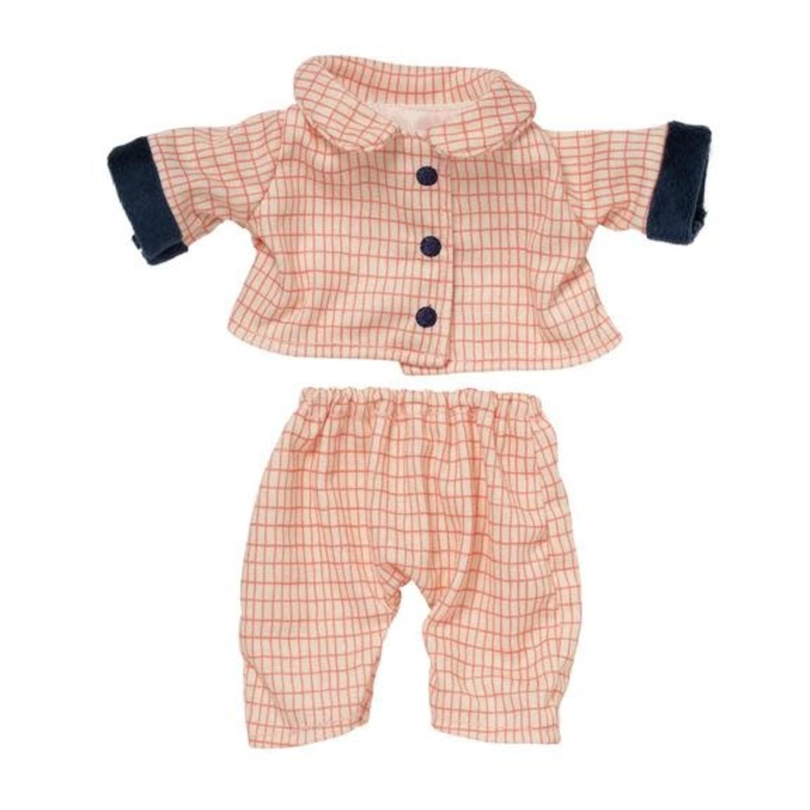 Manhattan Toy Wee Baby Stella - Sleep Tight Outfit