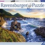 Ravensburger Big Sur Sunset - 1000 pc