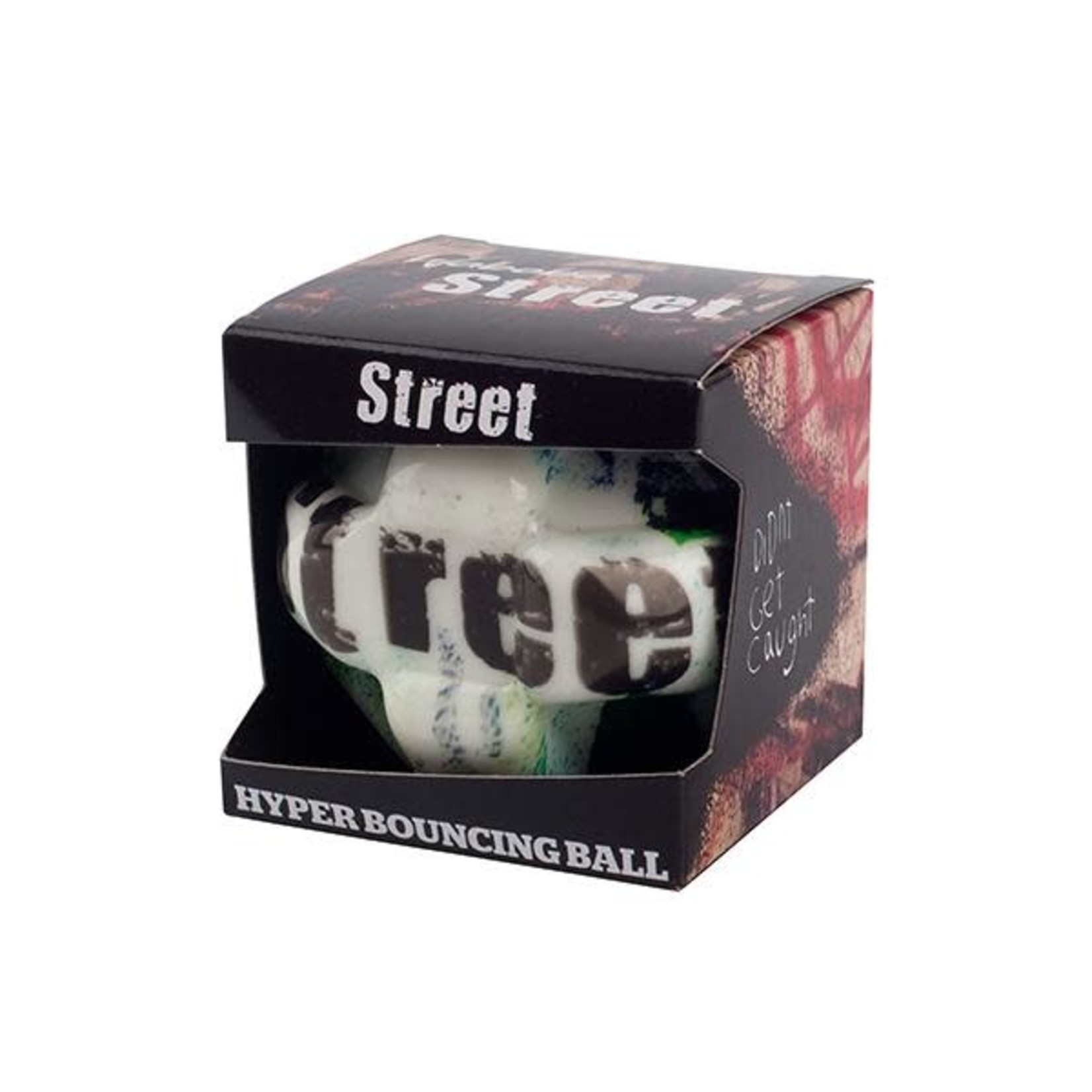 Waboba Street Ball