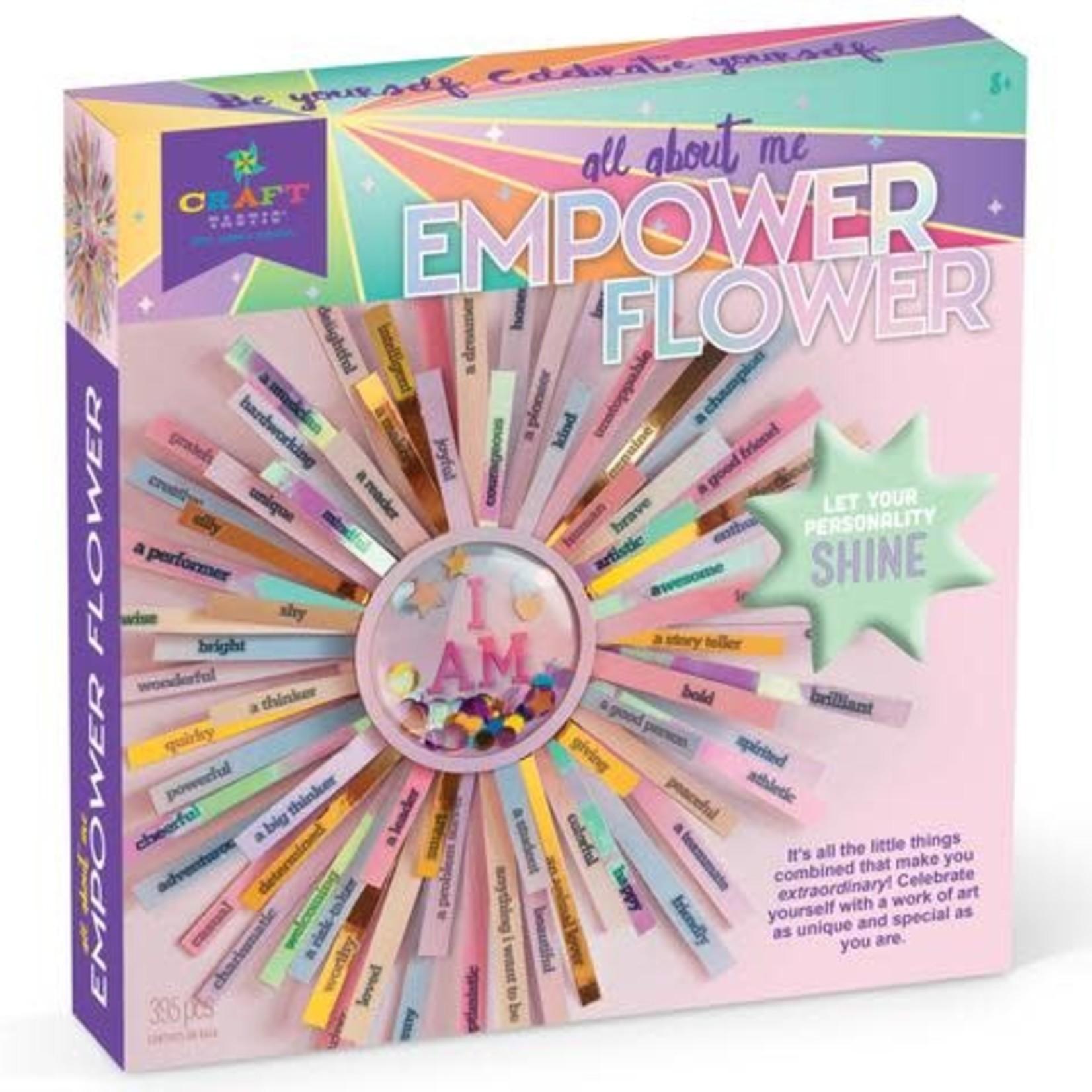 Ann Williams Empower Flower