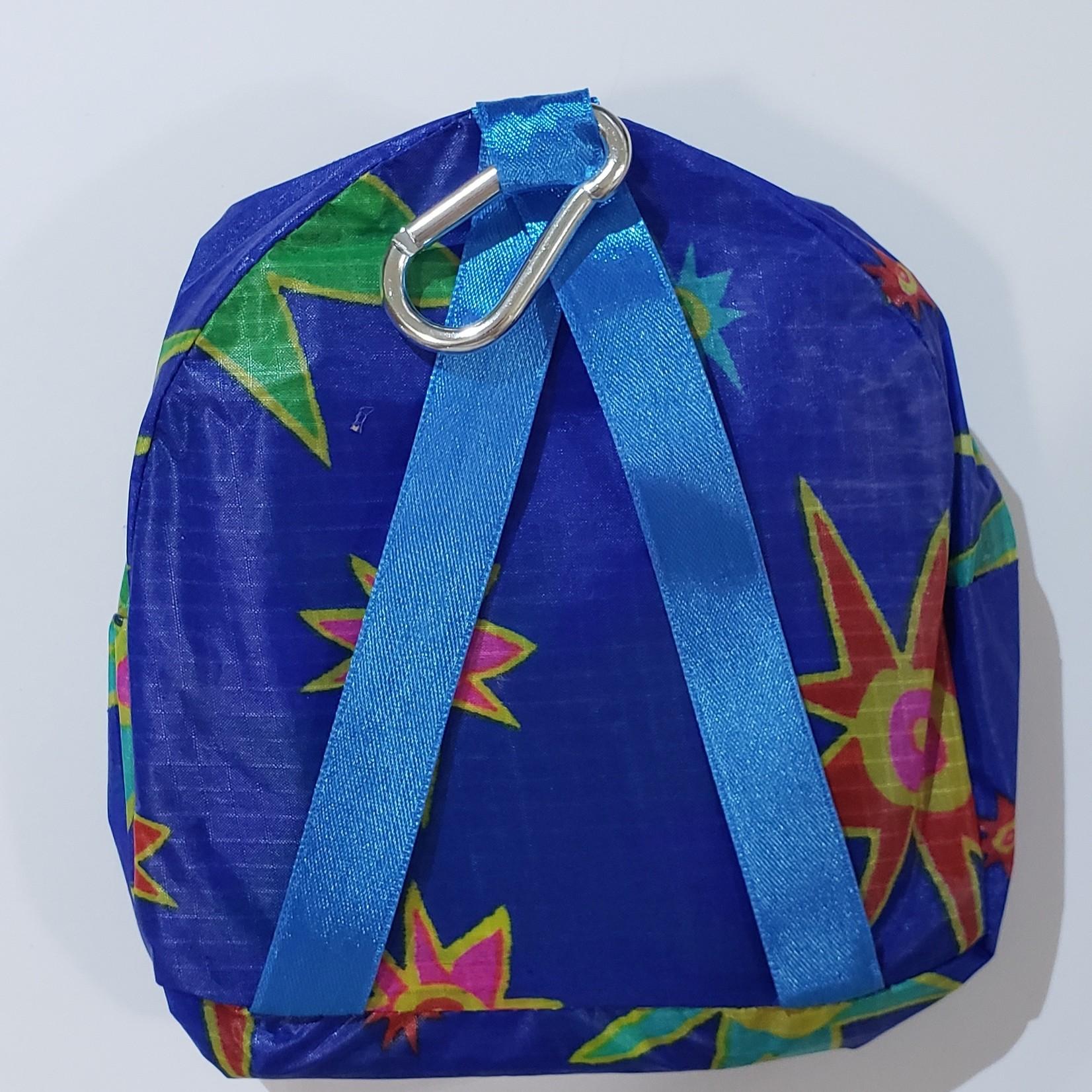 Premier Kites Big Back Pack Sled Kite - Starburst