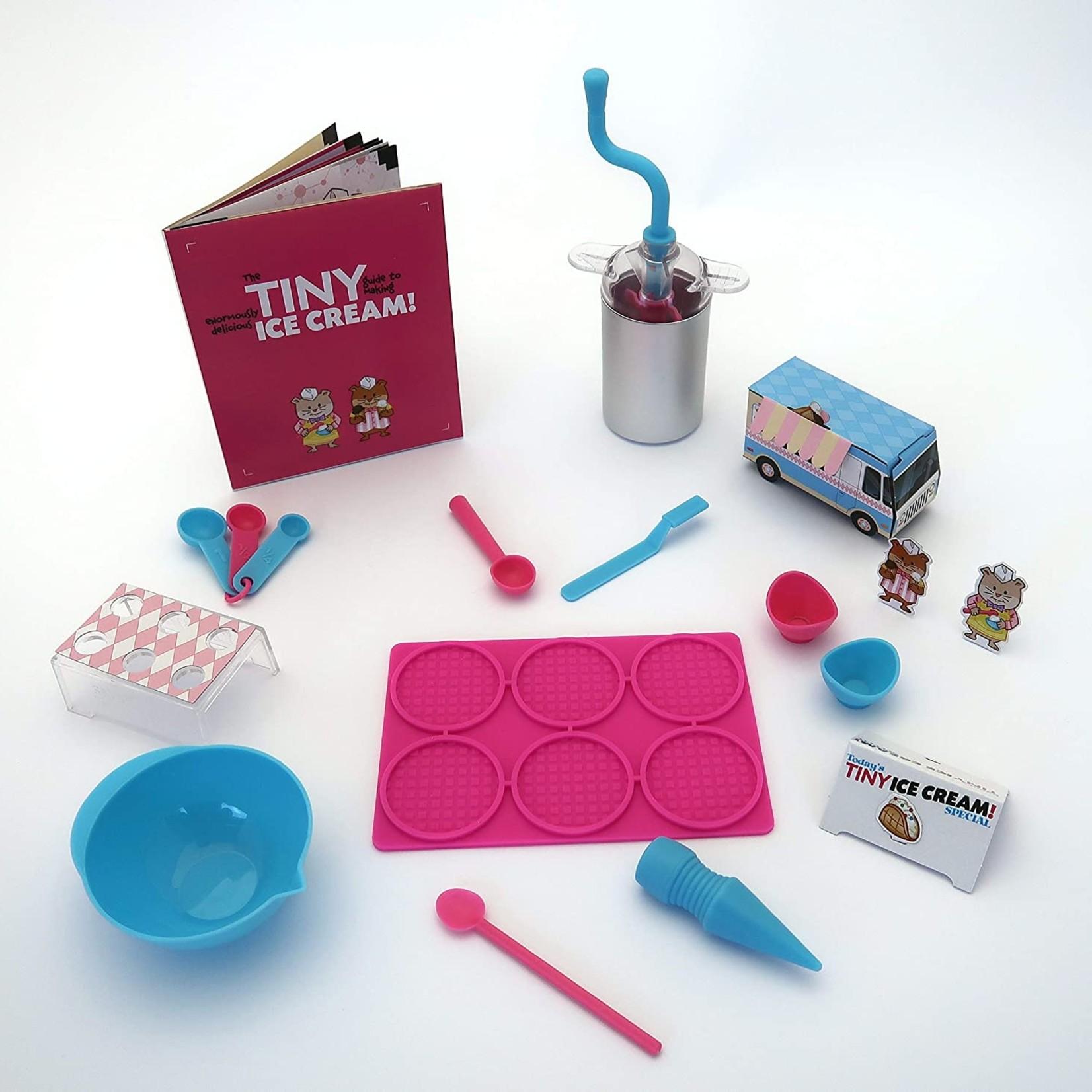 SmartLab Toys Tiny Ice Cream!