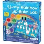 Thames & Kosmos Yummy Rainbow Lip Balm Lab