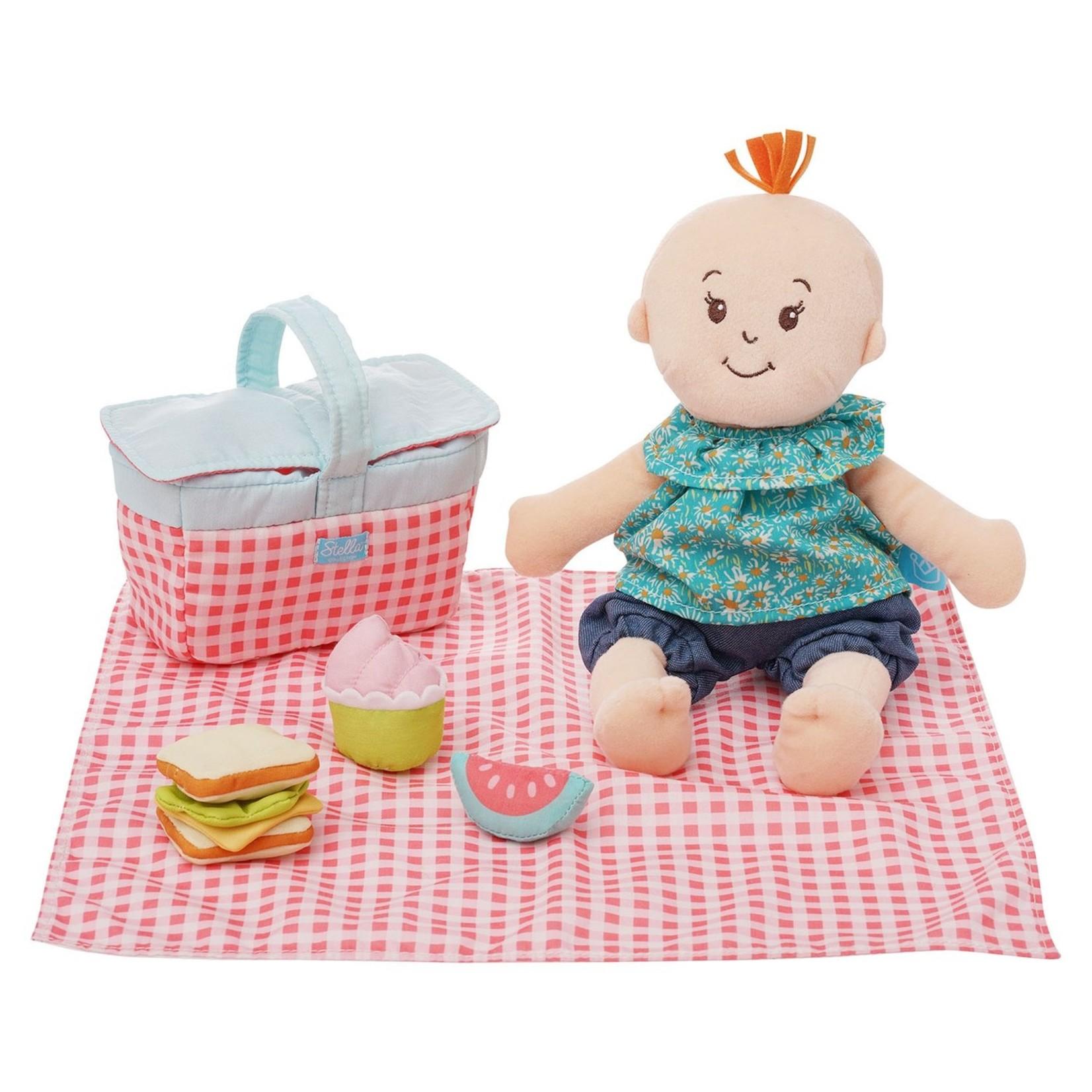 Manhattan Toy Stella Collection - Picnic