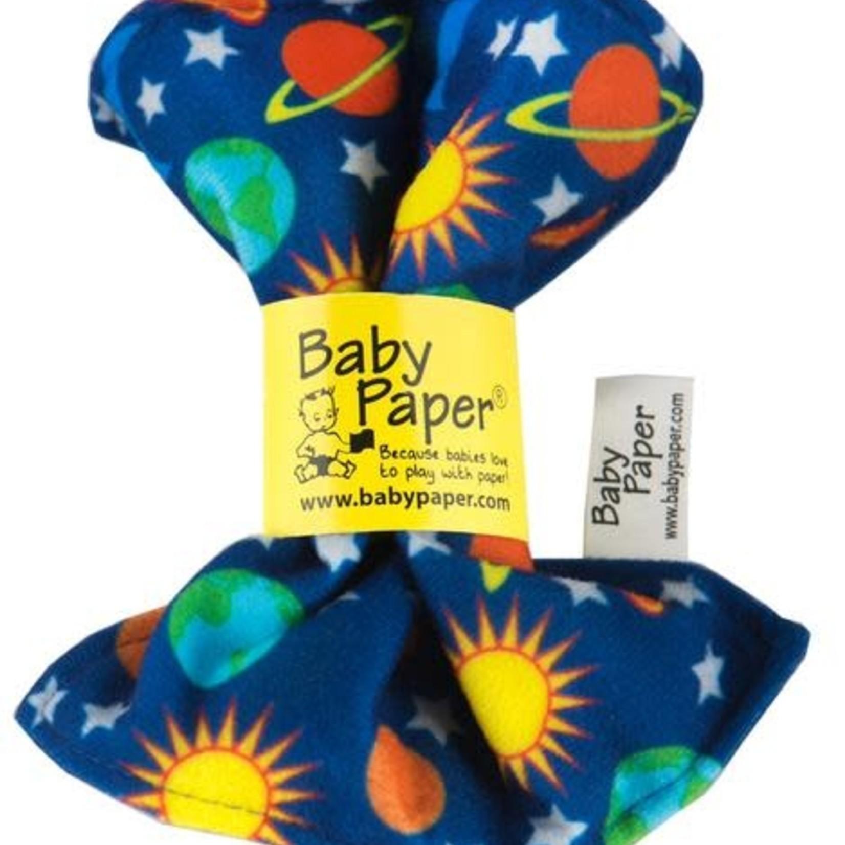 Baby Paper Baby Paper - Solar