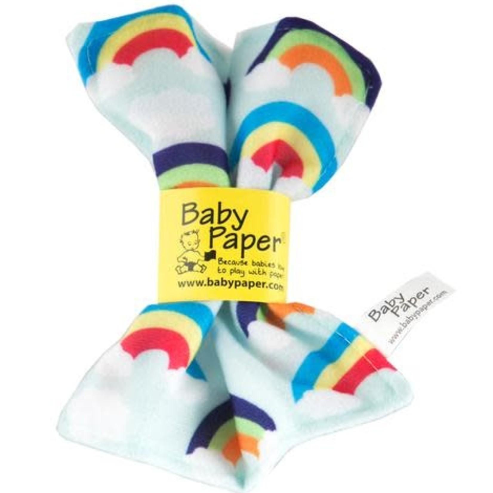 Baby Paper Baby Paper - Rainbows
