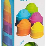 Fat Brain Toys Dimpl Stack