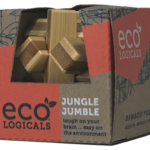 Project Genius Eco-Logicals Puzzle - Jungle Jumble