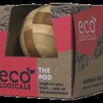 Project Genius Eco-Logicals Puzzle - The Pod