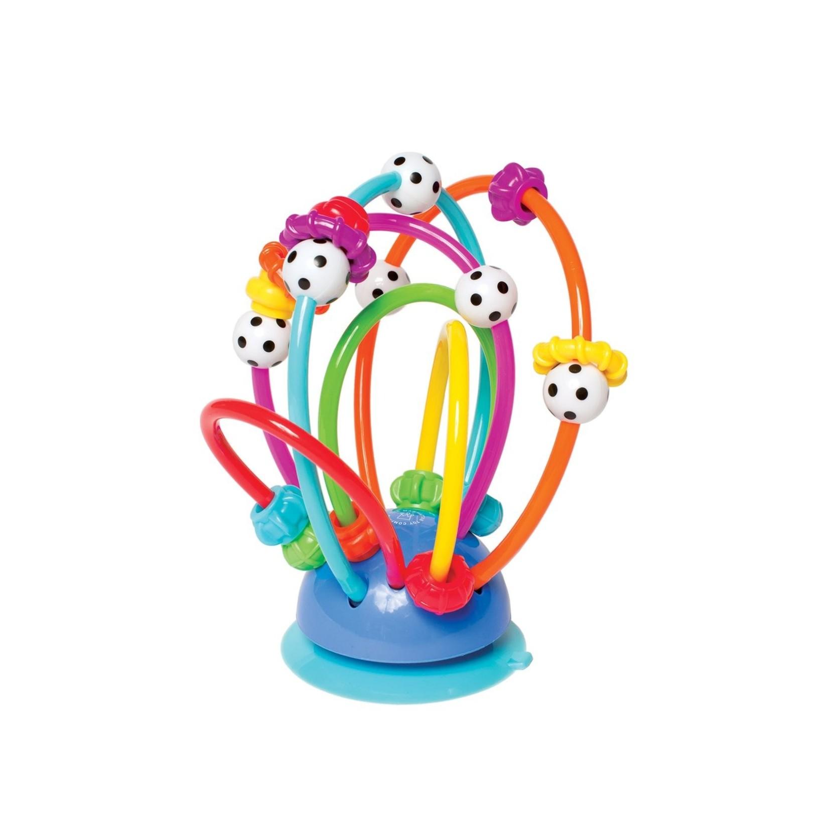 Manhattan Toy Activity Loops
