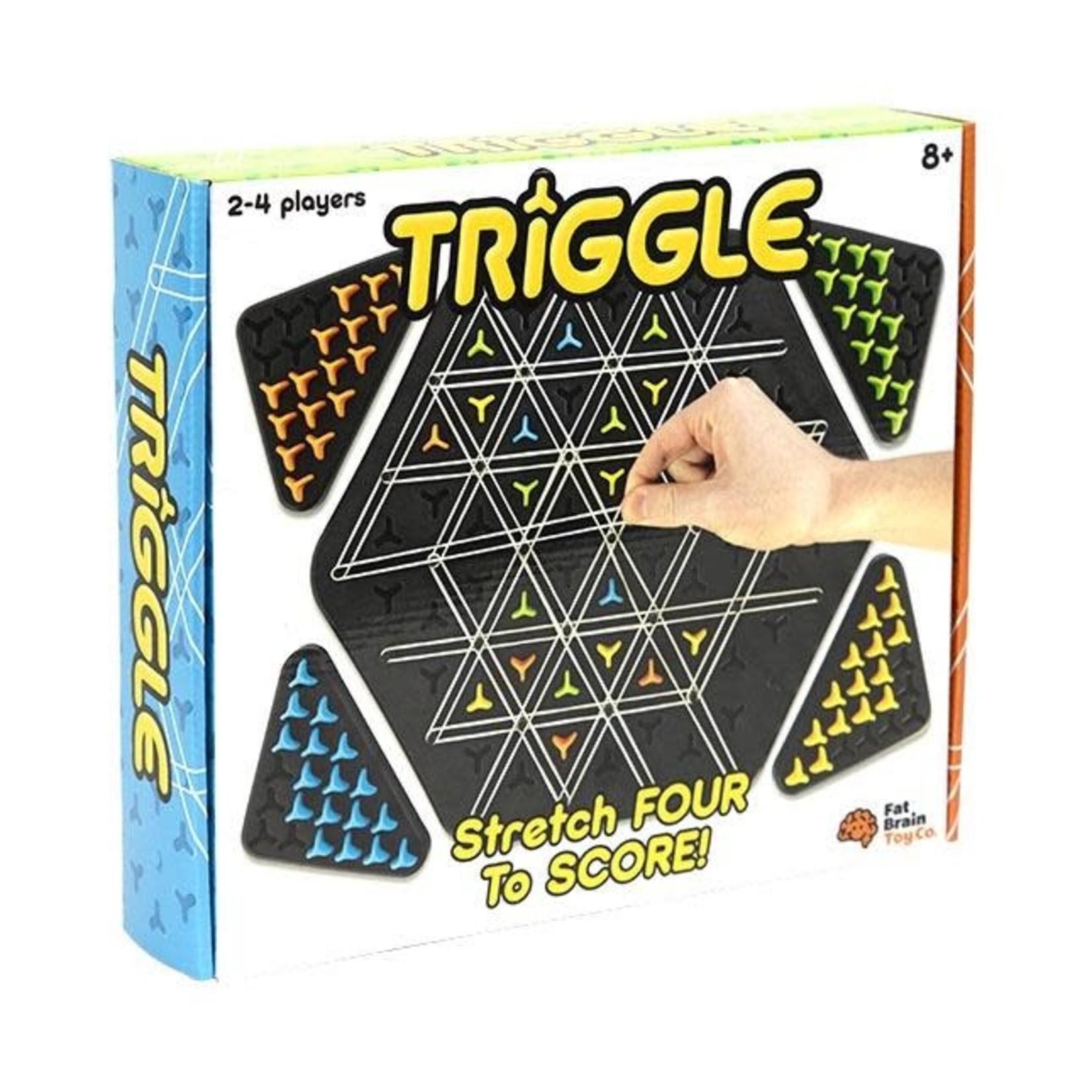 Fat Brain Toys Triggle